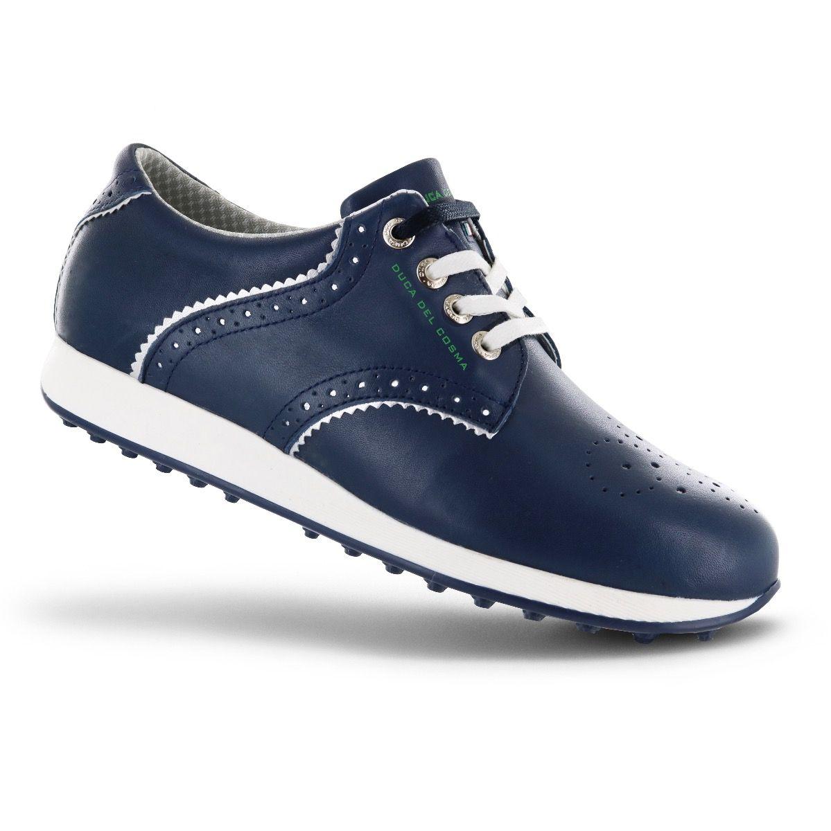 Womens golf shoes Duca del Cosma Isabel